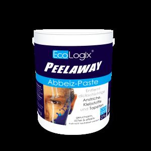 EcoLogix PeelAway Abbeiz Paste 4 kg
